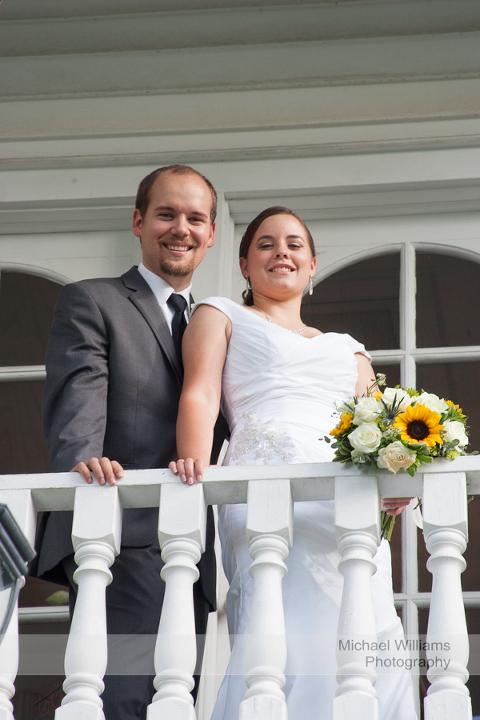 matthews house weddings