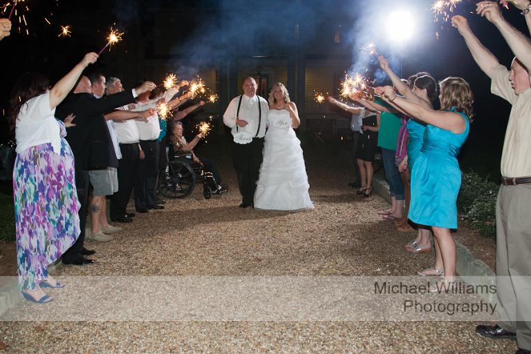 timberlake house weddings