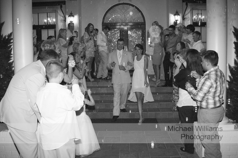 vintage court weddings