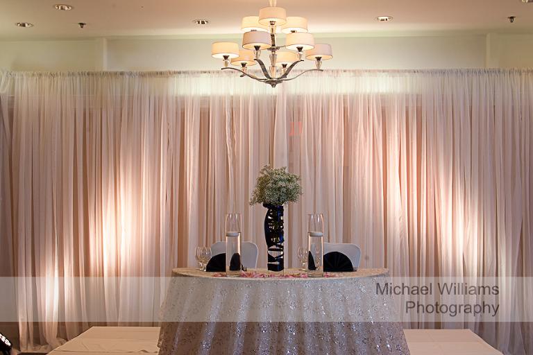 doubltree hotel raleigh wedding