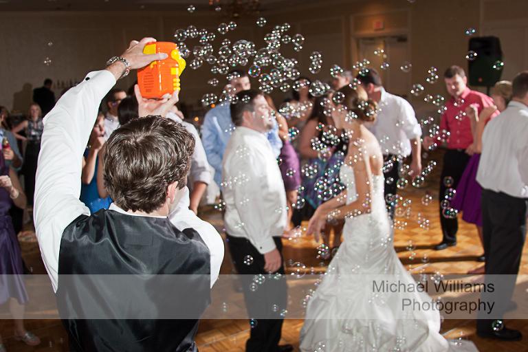 hilton rtp weddings