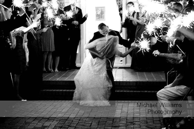 high grove wedding