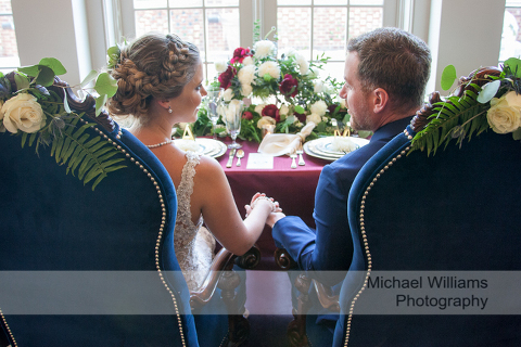 mayton inn wedding photographer