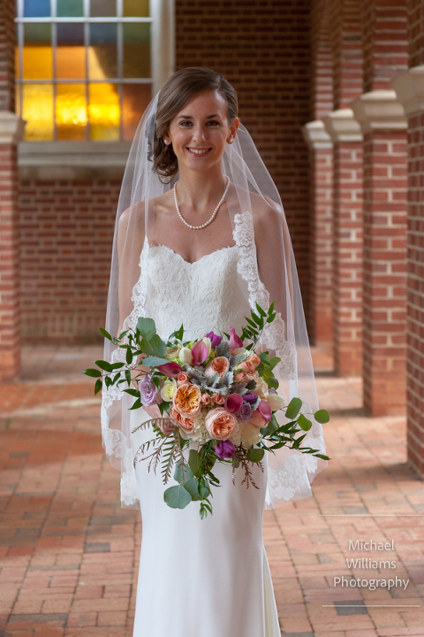 forest hills baptist church wedding