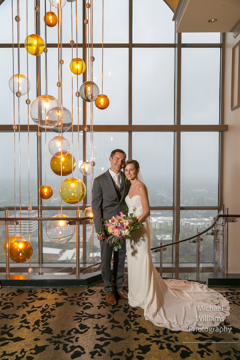 city club weddings